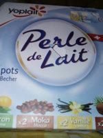 PERLE DE LAIT - Produit - fr