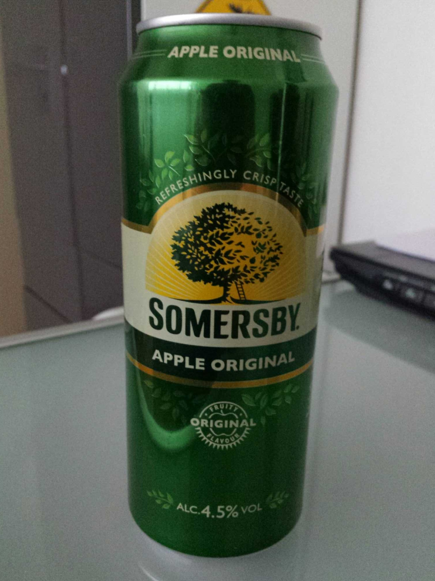 Somersby - Product