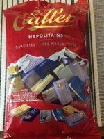Cailler Napolitain - Produit - fr