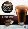 Nescafé Chococino - Produkt
