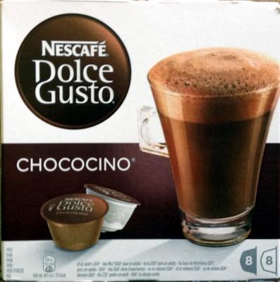 Nescafé Chococino - Product