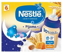 Llet Nestle Cereals Mel - Producto - fr