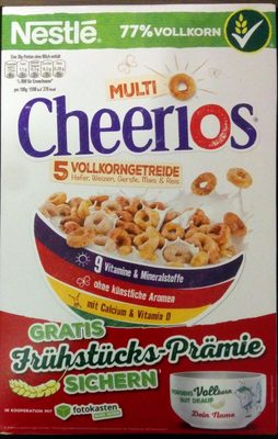 Cheerios Multi - Produkt - de