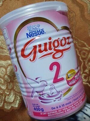 Guigoz - Produit - fr