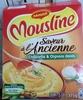 Mousline saveur à l'Ancienne Ciboulette & oignons dorés - Product