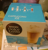 Nescafe Dolce Gusto Cappucino Ice - Product
