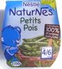 Naturnes petits pois - Product