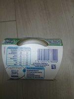 Pack 2X130G Naturnes Artichaut Nestle - Product