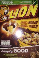 céréale lion - Product - fr