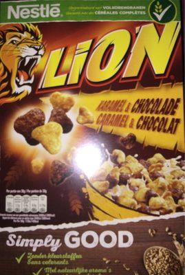 céréale lion - Product