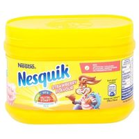 Nesquik Strawberry - Produit
