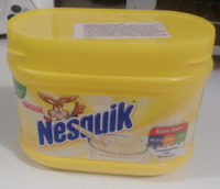 Nesquik Banana - Product