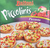 Piccolinis : Piccante - Product