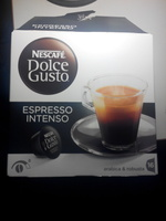 Docle Gusto Espresso Intenso - Product