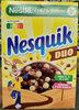 Nestlé Nesquik Duo - Prodotto