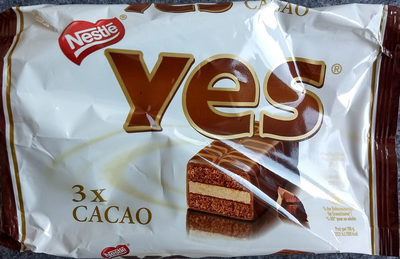Yes Cacao - Produkt