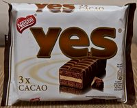 Yes Cacao - Product - fr