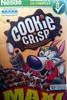Cookie Crisp - Prodotto