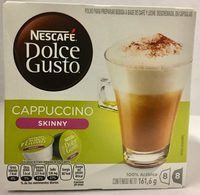 CAPPUCCINO SKINNY - Product