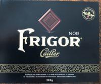 Cailler Of Switzerland Feinste Dunkle Schokolade - Product