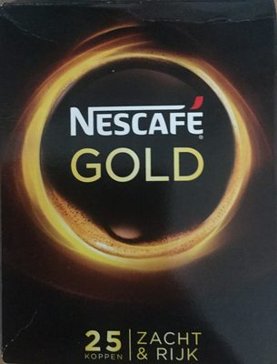 Gold - Product