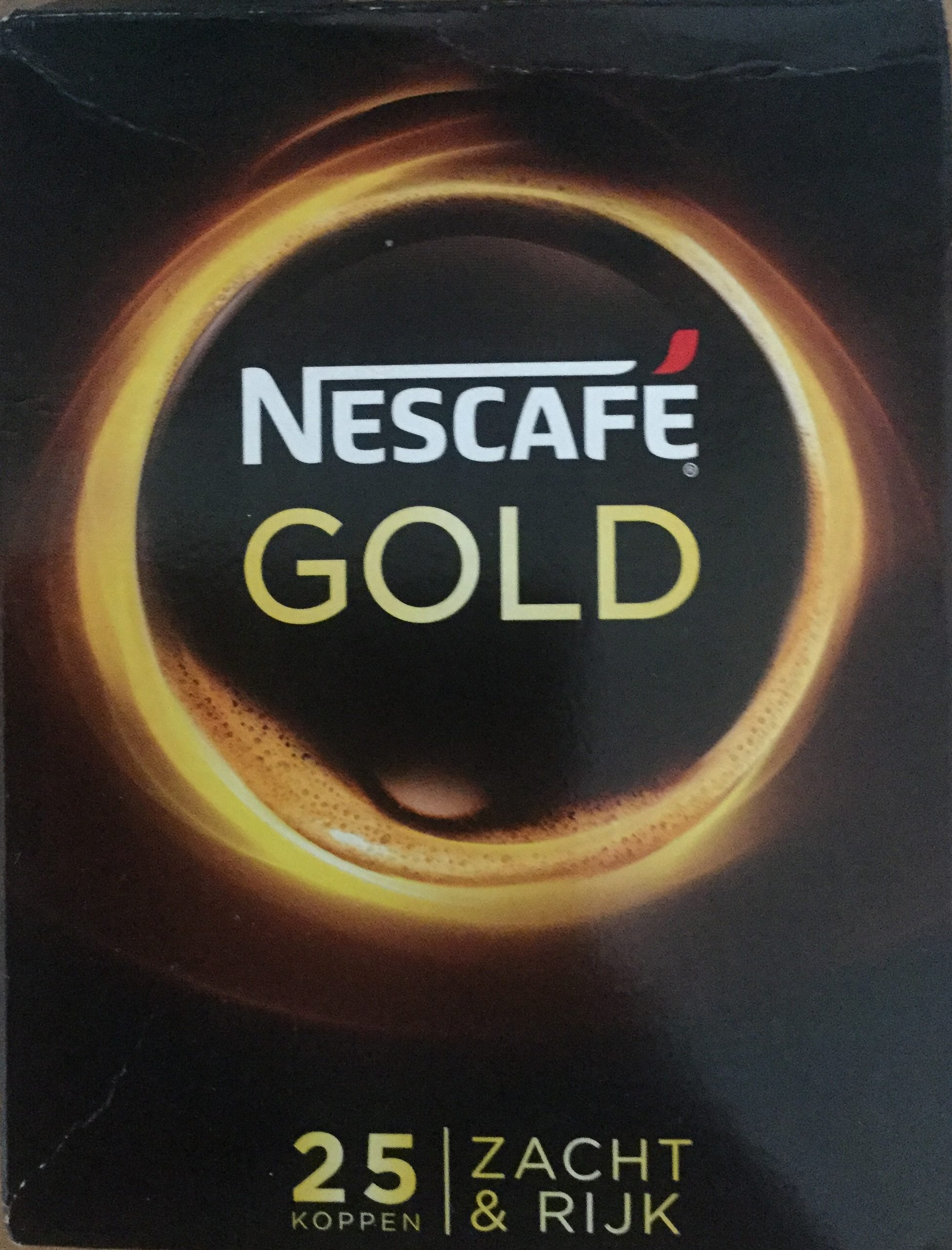 Gold - Product - nl