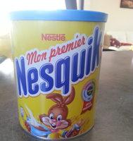 Mon Premier Nesquik - Product - fr