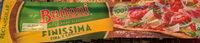 Finissima masa para pizza fina y crujiente - Product