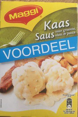 Kaassaus - Product
