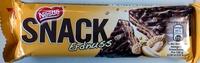 Snack Erdnuss - Produkt - de