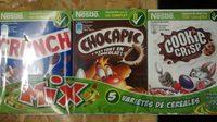 Mix 5 variétés de céréales - Product