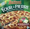 Four à Pierre Authentique Pâte à pizza Bolognaise - Product
