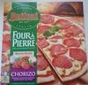 Four à Pierre Chorizo - Product