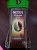 Nescafé Green Blend Café torréfié et café vert doux et fruité - Produit