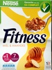 Fitness miel & amandes - Producto