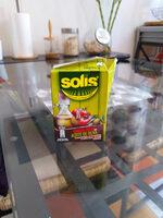 Solís Tomate Frito Con Aceite De Oliva - Product