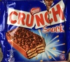 Crunch Snack - Produit