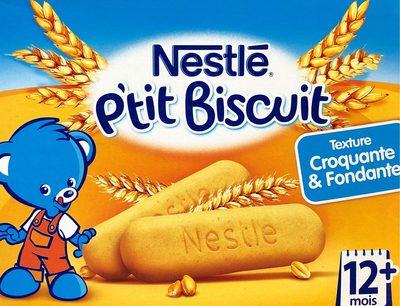 P'tit Biscuit - Product - fr