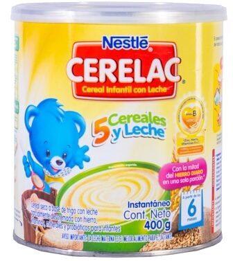 CERELAC - Prodotto - es