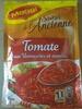 Tomate aux vermicelles et oignons - Product