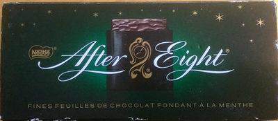After Eight - Produit