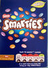 Nestle Smarties - Produit