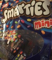 Smarties - Product