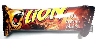 Lion - Produkt - fr
