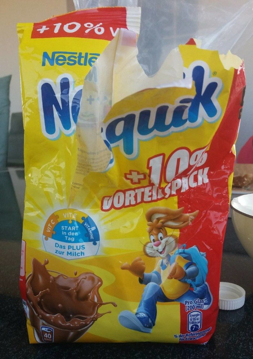 Nestle Nesquik - Product - de