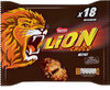 LION MINI Barres chocolatées - sachet - Prodotto