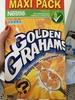 Golden grahams - Product