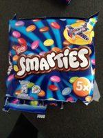Smarties - Produit - fr