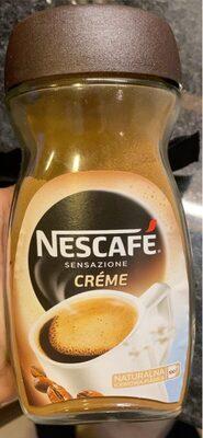 Nescafé Creme - Product - pl
