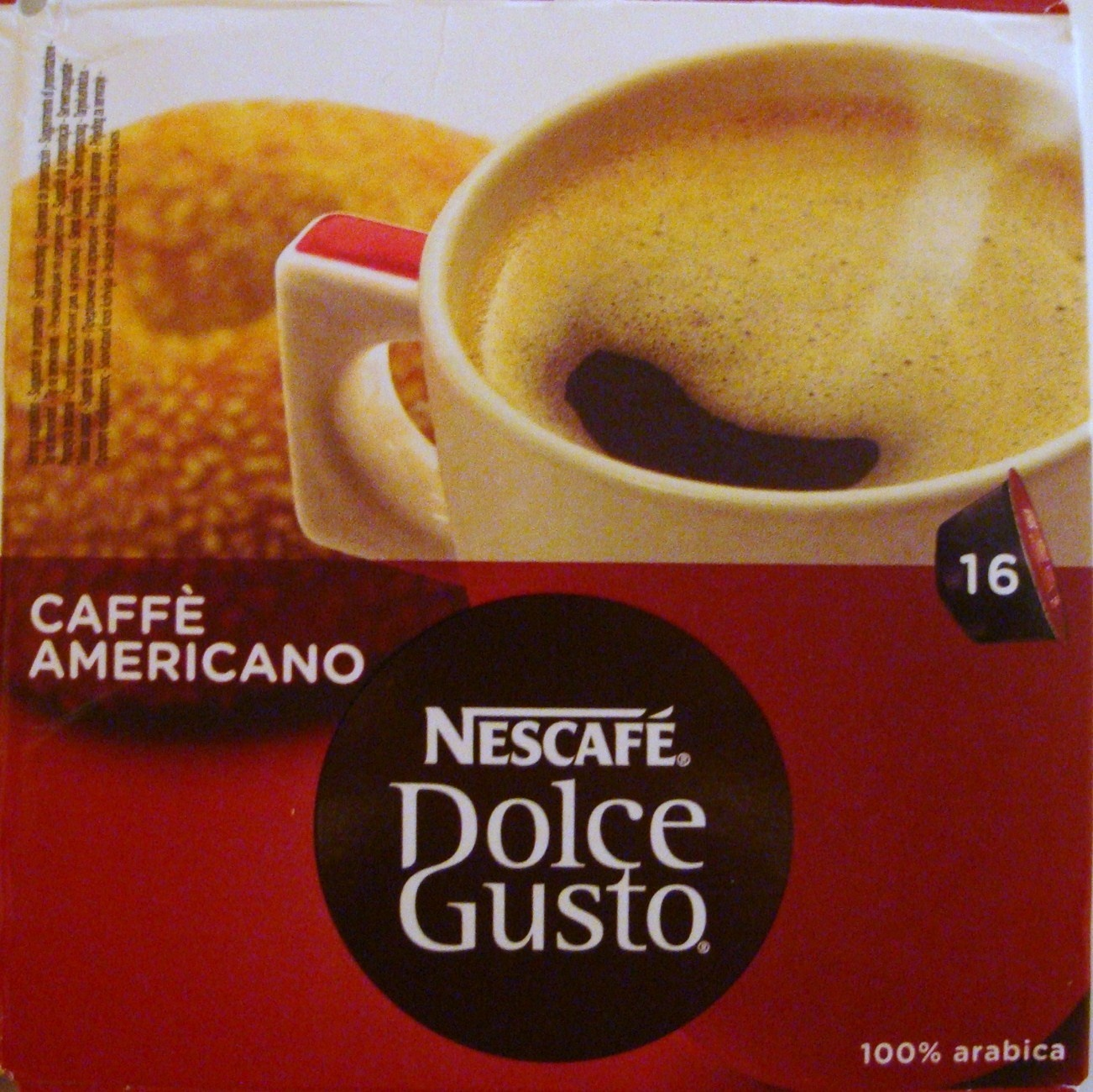 application iphone nescafe dolce gusto